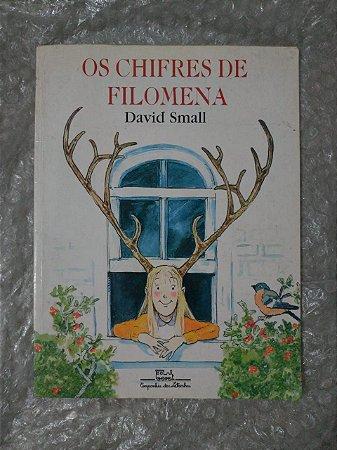 Os Chifres de Filomena - David Small