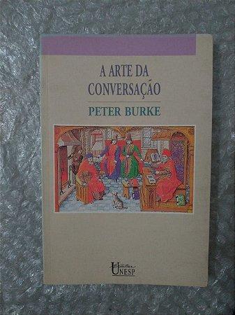 A Arte de Conservação - Peter Burke