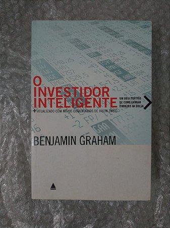 O Investidor Inteligente - Benjamin Grahan