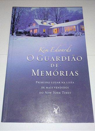 O Guardião de Memórias - Kim Edwards ( Pocket)