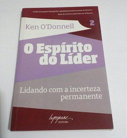 E espírito do líder - Ken O'Donnell 2