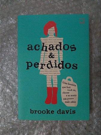 Achados e Perdidos - Brooke Davis