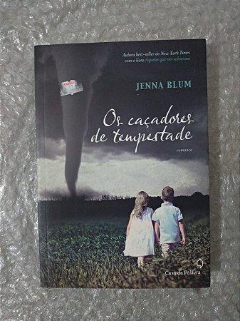 Os Caçadores de Tempestade - Jenna Blum