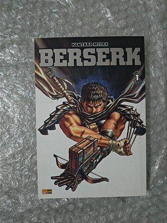 Berserk Vol. 1 - Kentaro Miura