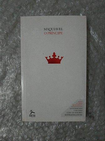 O Príncipe - Nicolau Maquiavel (marcas)