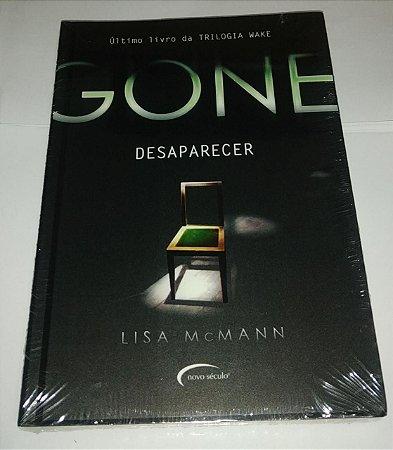 Gone - Desaparecer - Lisa Mcmann