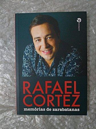 Memórias de Zarabatanas - Rafael Cortez