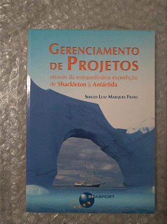 Gerenciamento de Projetos - Sergio Luiz Marquez Filho