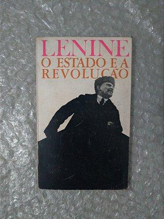 O Estado e a Revolução - Lenine