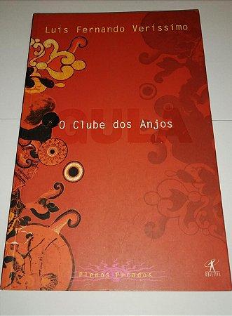 O clube dos anjos - Luís Fernando Verissimo - Plenos pecados