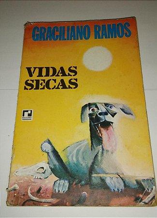 Vidas secas - Graciliano Ramos (grifos)