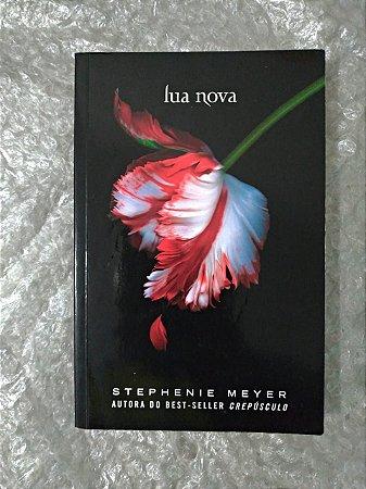 Lua Nova - Stephenie Meyer - Pocket