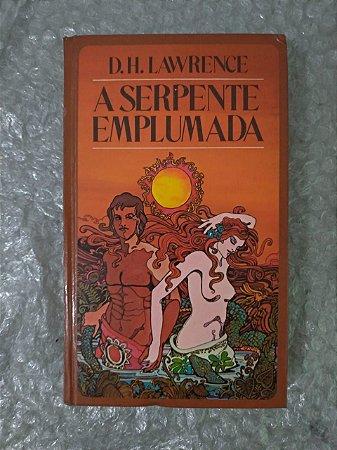 A Serpente Emplumada - D. H. Lawrence
