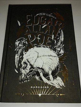 Medo clássico - Edgar Allan Poe - Darkside