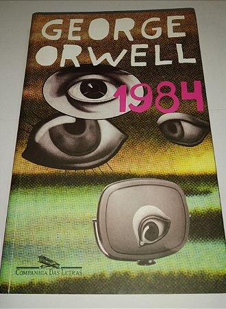 1984 - George Orwell (marcas de uso)