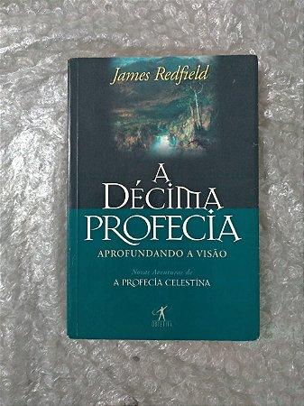 A Décima Profecia - James Redfield - Aprofundando a visão