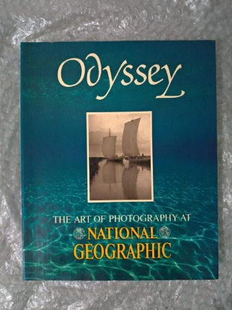 Odyssey - The Art Of Photography at National Geographic