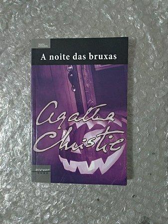 A Noite das bruxas - Agatha Christie (Pocket)