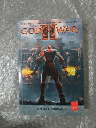 Good Of War II - Robert E. Vardeman