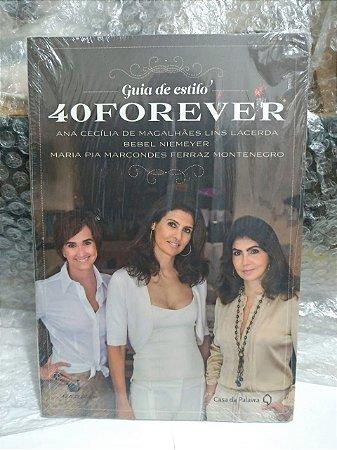 Guia de Estilo: 40 Forever