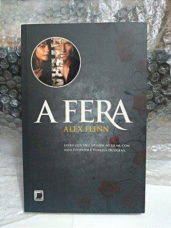 A Fera - Alex Flinn