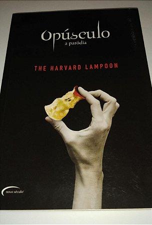 Opúsculo - A paródia - The Harvard Lampoon
