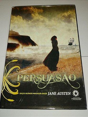 Persuasão - Jane Austen