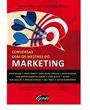 Conversas com os mestres do marketing - Laura Mazur