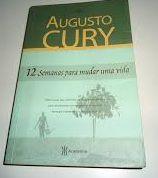 12 Semanas para mudar uma vida - Augusto Cury (marcas)