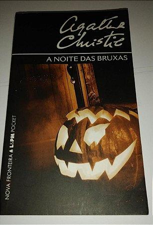 A noite das bruxas - Agatha Christie Lpm Pocket