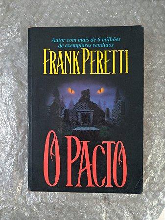 O Pacto - Frank Peretti
