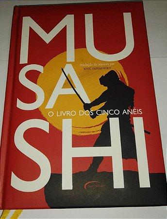O livro dos cinco anéis - Gorin no Sho - Musashi