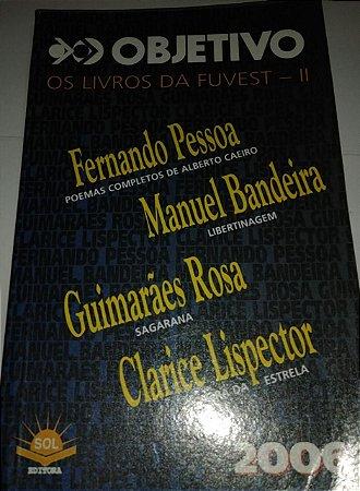 Os livros da Fuvest vol. 2 - Resumos
