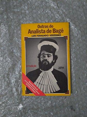 Outras do Analista de Bagé - Luis Fernando Veríssimo