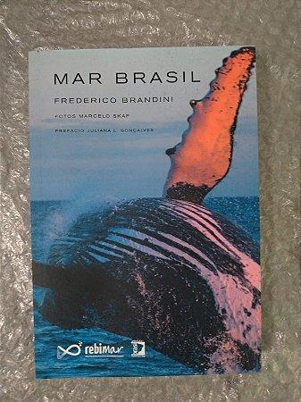 Mar Brasil - Frederico Brandini