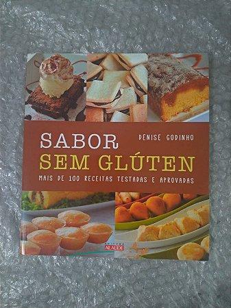 Sabor Sem Glúten - Denise Godinho