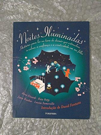 Noites Iluminadas - Anne Civardi, Kate Petty, Joyce Dunbar e Louisa Somerville