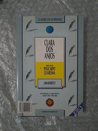 Clara dos Anjos+Triste Fim de Policarpo - Lima Barreto
