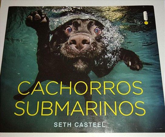 Cachorros submarinos - Seth Casteel