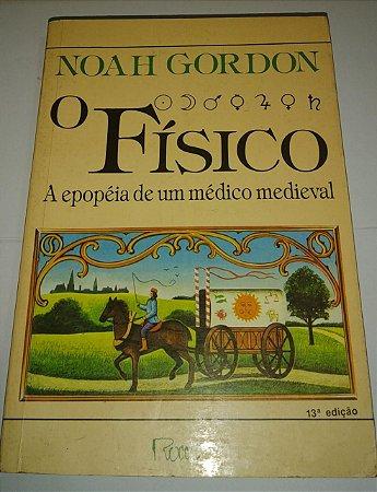 O Físico - Noah Gordon