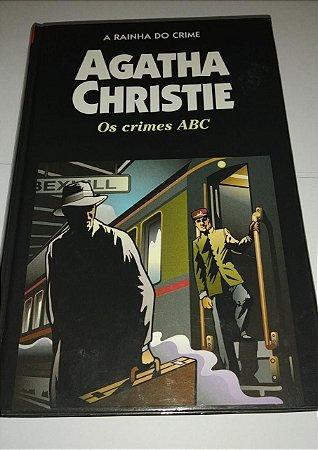 Os crimes ABC - Agatha Christie