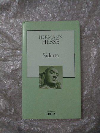 Sidarta - Hermann Hesse (marcas) - Biblioteca Folha