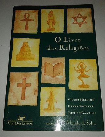 O livro das religiões - Jostein Gaarder