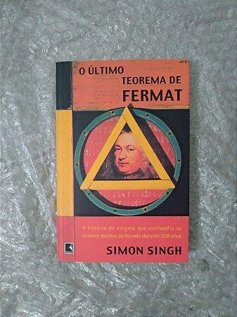 O Último teorema de Fermat - Simon Singh