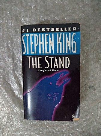 The Stand - Stephen King (Leitura em Inglês)
