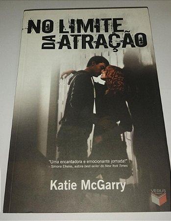 No limite da atração - Katie Mcgarry