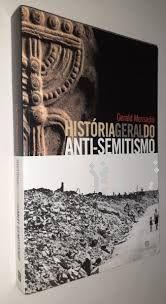 História geral anti-semitismo - Gerald Messadié (marcas)