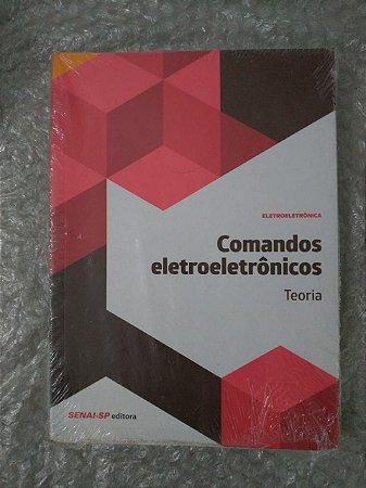 Comando Eletrônicos : Teoria - Senai-SP