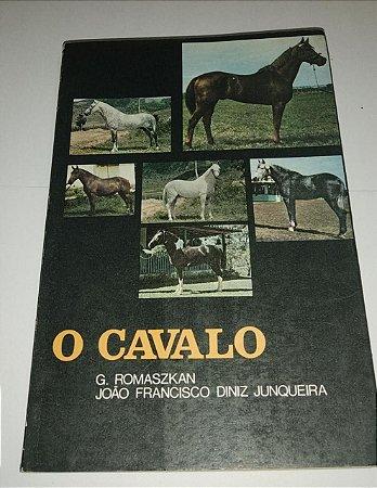 O Cavalo - G. Romaszkan