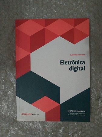 Eletrônica Digital - Senai-Sp